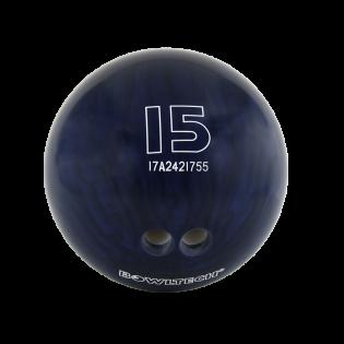 BOWLTECH UV URET H.BALL 15 LBS