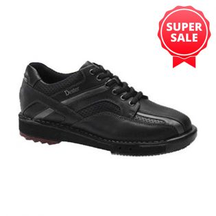 DEXTER MEN SST 8 SE BLACK/GREY ALLOY