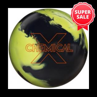 900 GLOBAL CHEMICAL-X