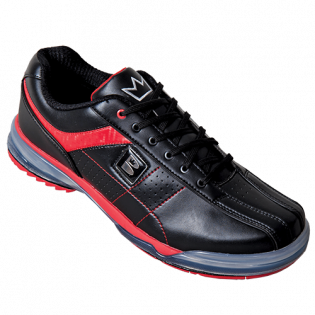 BRUNSWICK TPU X BLACK/RED