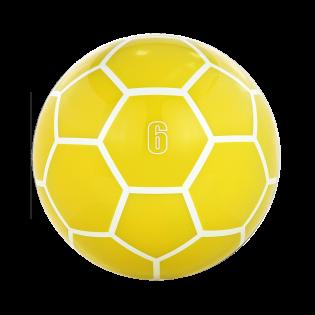 BOWLTECH SOCCER UV URET H.BALL 6 LBS