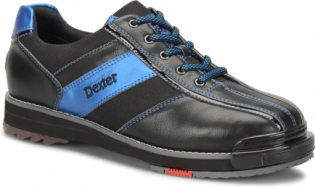 DEXTER MEN SST 8 PRO BLACK/BLUE