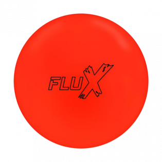 900 GLOBAL FLUX - ORANGE