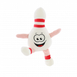 HAPPY BOWLING PLUSH TOY 35CM (EACH)
