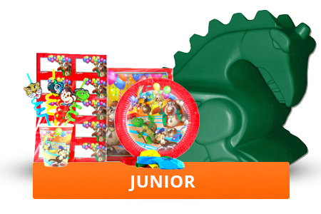 Center Supplies Junior