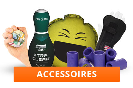 Pro Shop Category Accessories