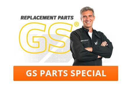 GS Spare Parts